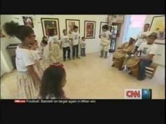 Puerto Rico's African Influences - Yo soy Boriqua pa'que tu lo sepas!