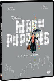 Mary Poppins. 50 rocznica filmu [DVD] - Hamilton Luske, Robert S
