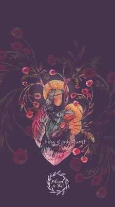 Weekly Wallpaper // 132 - Blessed Is She// iphone wallpaper scripture catholic Wallpaper, Drawings, Jesus Art, Wallpaper Backgrounds, Painting, Catholic Wallpaper, Wallpaper Iphone Christmas, Art, Catholic Art