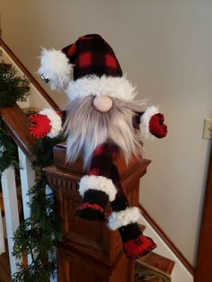 Christmas Ornament Crafts, Christmas Gnome, Rustic Christmas, Christmas Projects, Holiday Crafts, Diy Snowman Decorations, Christmas Decorations, Scandinavian Gnomes, Diy And Crafts