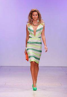 Miguel Vieira @ Lisboa Fashion Week Spring / Summer 2013