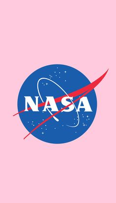 Check out this awesome collection of NASA Logo iPhone wallpapers, with 19 NASA Logo iPhone wallpaper pictures for your desktop, phone or tablet. Wallpapers Tumblr, Tumblr Wallpaper, Cool Wallpaper, Cute Wallpapers, Laptop Wallpaper, Wallpaper Desktop, Hd Desktop, Black Wallpaper, Pink Wallpaper Backgrounds