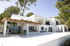 Casa Moulay #ibiza