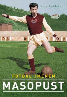 Josef Masopust, Dukla Praha, Balón de Oro al mejor jugador de fútbol de Europa en 1962.  (lbk)