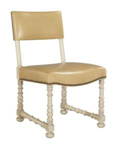 Blackstone Side Chair - Ash from the Hartwood collection by Hickory Chair Furniture Co.