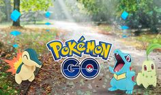 Pokemon Go NEWS UPDATE: First Gen 2 Pokemon CONFIRMED as Niantic UNVEILS all - https://newsexplored.co.uk/pokemon-go-news-update-first-gen-2-pokemon-confirmed-as-niantic-unveils-all/