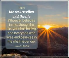 These 25 Easter Bible verses and quotes help to celebrate the true meaning of Easter, which is the death, burial, and resurrection of Jesus Christ.