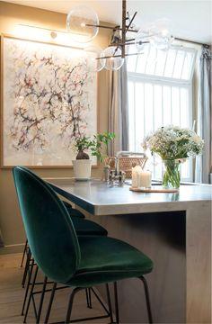 contemporary french apartment interior design 1315