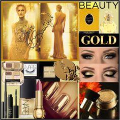 Golden Fantasy  -  Beauty