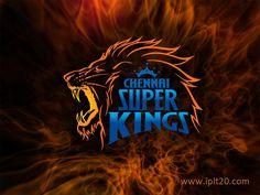 chennai super kings | Chennai super kings - World of Friend