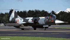 F-104 Starfighter - Aeronautica Militare (Italia)