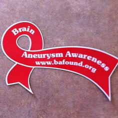 My brain Aneurysm ruptured on Dec 9th and I had my brain aneurysm coiled on Dec 13 2010