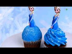 Frozen Pelicula Completa En Español -Frozen Elsa Cake,Custard Pie Frozen...