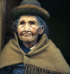 Caritas international: Weltaltentag: Alte Menschen fordern Rechte ein