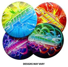 Discraft Surge ESP Super Color Golf Disc, 164-169 grams by Discraft. $19.02. The Avenger SS is the premium maximum distance driver for amateur players, combining long glide with ease of control. Throw it hard and flat for a slight fade to the right, then watch the Avenger SS keep on gliding through a smooth, gentle finish.