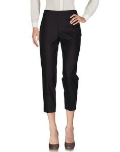 PIAZZA SEMPIONE Women's Casual pants Dark brown 10 US