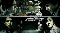 귀신보는 형사 / Ghost-Seeing Detective [episode 6] #episodebanners #darksmurfsubs #kdrama #korean #drama #DSSgfxteam UNITED06