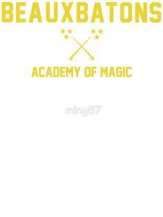 Beauxbatons - Magic by mlny87