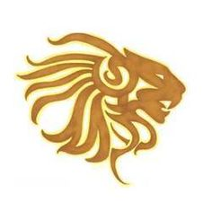 Tattoos Tattoo Designs Lions Tribal Lion Design picture 11186