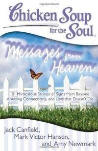 Book Giveaway | Chicken Soup for the Soul Messages from Heaven (US & Can)