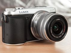 Guided tour: Lumix GX7, Panasonic's fast & powerful compact camera built for street & travel photography. #photography #camera #gear