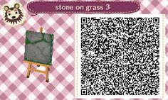 Animal Crossing: New Leaf & HHD QR Code Paths 3 of 3 <--