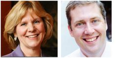 Election complaint filed against Forrester and Van Ostern campaigns