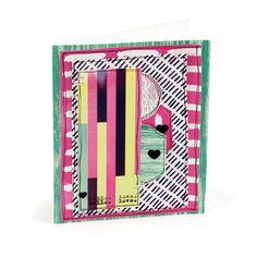 It Factor Card - Scrapbook.com