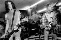 5 Facts You Didn't Know About Nirvana, According To The First Documentary Involving Kurt Cobain's Family