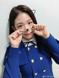 Lee Chaeyoung | Fromis_9 | #chaeyoung #fromis_9 #kpop