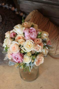 vintage bouquet by flos florum, malvern www.flosflorum.com.au