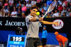 Redfoo Tennis Player