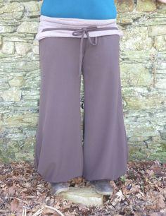 Pantalon ample resserré aux chevilles Bleza : Pantalons, jeans, shorts par avelle