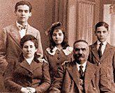 : : : : : Federico García Lorca : : : : :