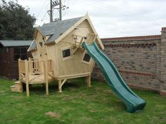 1000 Images About Playhouses On Pinterest Play Houses