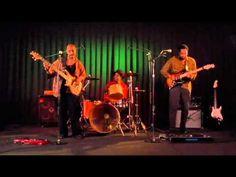 ▶ Blues Backing Track - Slow Blues in C - Jam Tracks - YouTube
