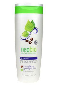 Szampon zwiększający objętość włosów z bio kofeiną i wyciągiem z brzozy 250 ml 14,90 Personal Care, Cosmetics, Bottle, Beauty, Paraffin Wax, Self Care, Personal Hygiene, Flask, Beauty Illustration