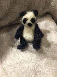 Itse huovutettu Panda