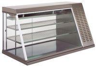 Chladící vitrína stolní - OHIO II (Standard) Ohio, Police, Kitchen, Design, Cabinets, Columbus Ohio, Cooking, Kitchens, Cucina