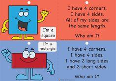 Teacher's Pet - 2D Shape Dangles - FREE Classroom Display Resource - EYFS, KS1, KS2, 2D shapes, properties, dangles Ks1 Classroom, Primary Classroom, School Displays, Classroom Displays, First Grade Activities, Math Activities, Math Games, Math For Kids, Fun Math