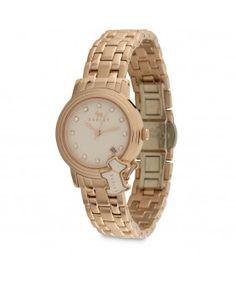 Euston Bracelet Watch