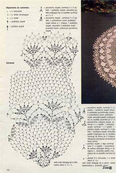 beautiful lace tablecloths: free crochet patterns   make handmade, crochet, craft