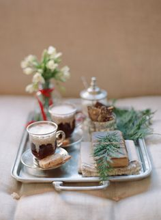 Holiday Entertaining with Lisa Vorce
