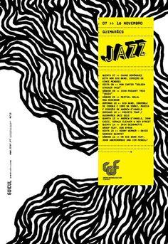 Atelier Martino&Jaña, Guimarães Jazz 2013