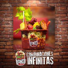 13 Ideas De La Lokura De Haz Tu Loko Loko Botanas Con Chamoy Antojo