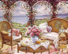 Janet Kruskamp ~ Romantic realist painter | Tutt'Art@ | Pittura * Scultura * Poesia * Musica |