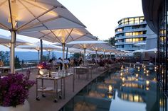 Zurich celebrates the return of one of its most prominent landmarks. The Dolder Grand is a 5 star hotel & spa part of the Dolder Resort. Visit our website. Zurich, Channel, Holiday Hotel, Luxury Accommodation, Grand Hotel, Hotel Spa, Hotels And Resorts, Luxury Hotels, 5 Star Hotels