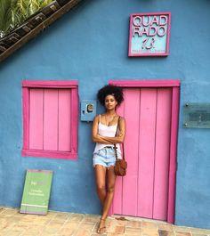 #Trancoso #AmazingPlaces #Bahia #Brazil #PaulaAlmeida #Afro #quadradotrancoso