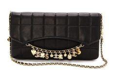 Vintage Chanel Charms Bag