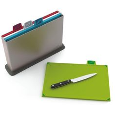 Index™ Chopping Board Set – Room In Order